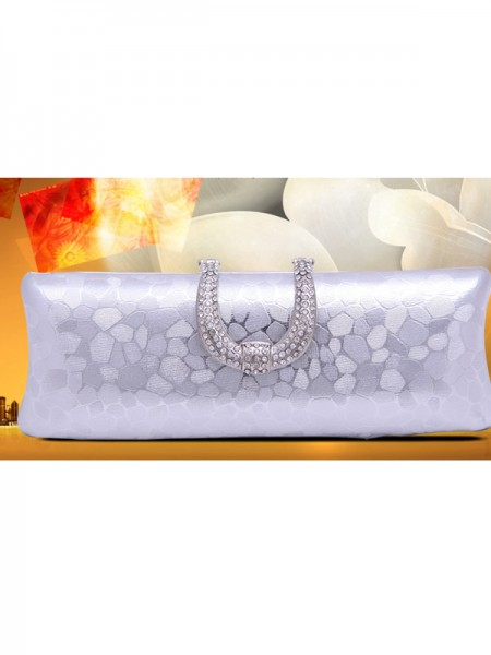 Faux diamants PU Party/Evening Bags