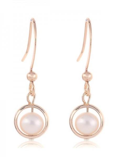 Charming Pearl Hot Sale Des boucles d'oreilles For Women