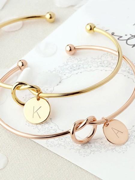 Joli Metal Bracelets