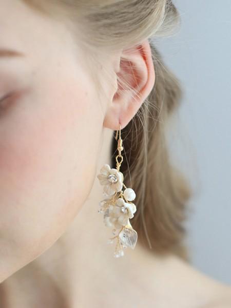 Magnifique Alloy Hot Sale boucles d'oreilles For Women