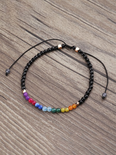 Joli Agate Hot Sale Bracelets