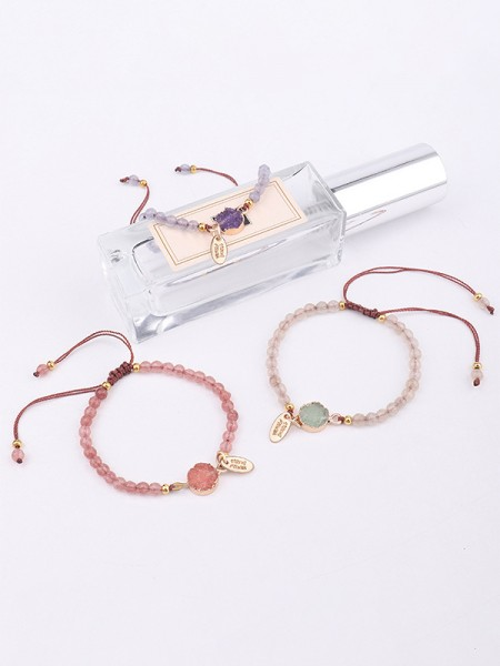 Mode Flower Stone Hot Sale Bracelets