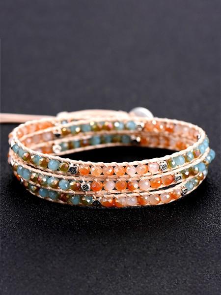 Personality Verre Hot Sale Bracelets